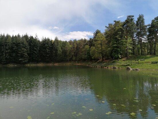 Lago Di Meugliano