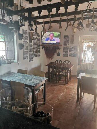 Cabeco De Vide, Portugal: O nosso estabelecimento no interior