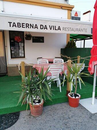Cabeco De Vide, Portugal: A nossa entrada