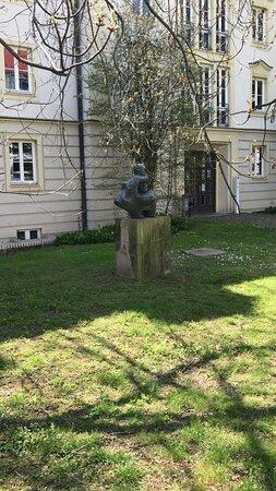Landtag von Sachsen-Anhalt Magdeburg