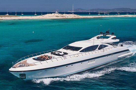 Global Yachting Ibiza