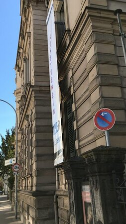 Stadtgalerie Bamberg in der Villa Dessauer Museen der Stadt Bamberg