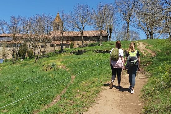 Bilde fra Caldes de Montbui