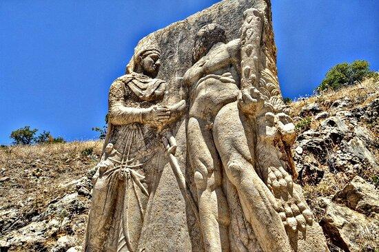 Turquia: Arsameia 5