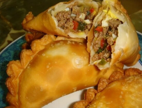 Las mejores Empanadas del Pais