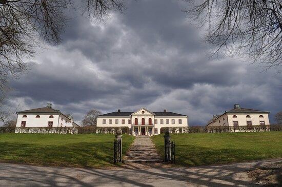 Floda, Sverige: Nääs Slott