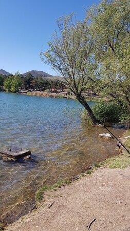Mavi Göl Barajı