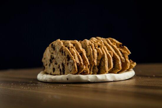 La Patisserie  - Biscuits
