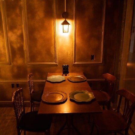 Aguas Claras: Venha desfrutar de uma noite especial. Faça agora sua reserva.