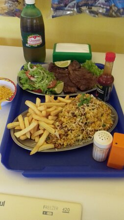 Mucambo, CE: bom apetite