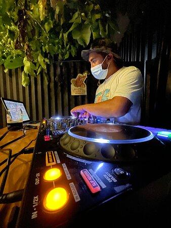 Lautaro, Chile: Musica en vivo y DJ