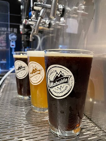Lautaro, Chile: Pintas Cervezas
