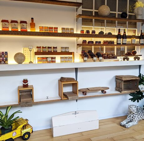 All of our products are available for purchase at our production facility in Wahiawa town.