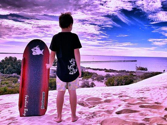 Ảnh về Fowlers Bay