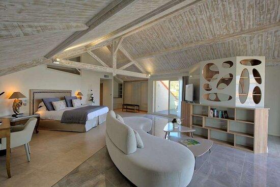 Suite Santa Maria