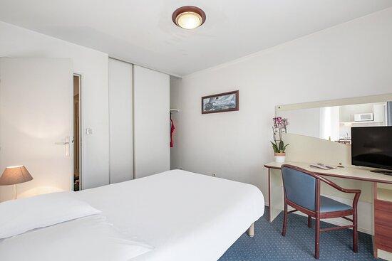 T1DB Standard Room