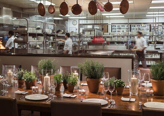 La Cucina Private Dining Room
