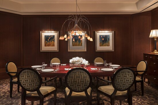 Tuscany Private Dining Room