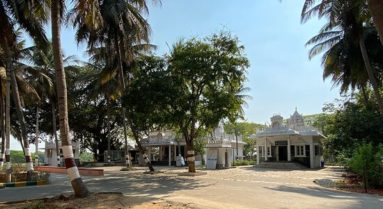 Cauvery Sai Dhama