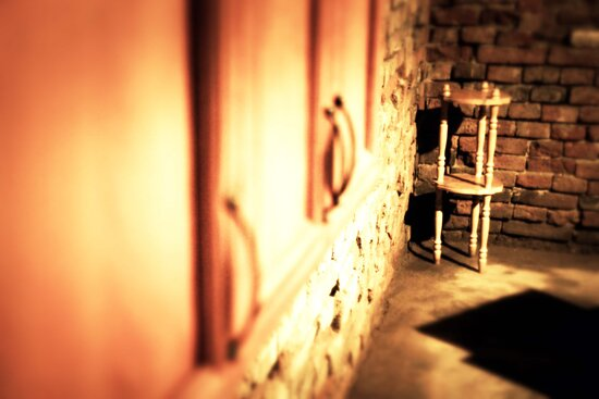 Odalent - Escape Room