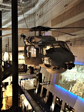 NAVY COPTER