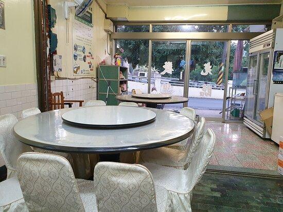 四海飯店-曾文水庫餐廳