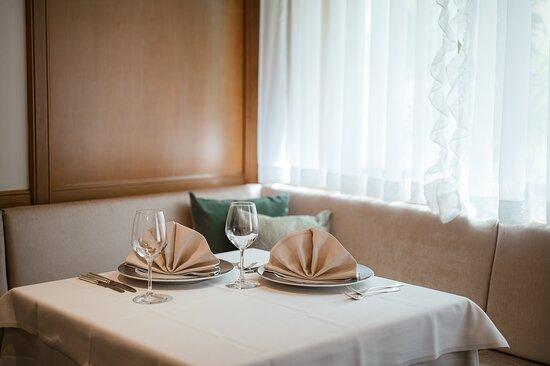 Tiroler Stube - Picture of Hotel Isabella, Merano - Tripadvisor