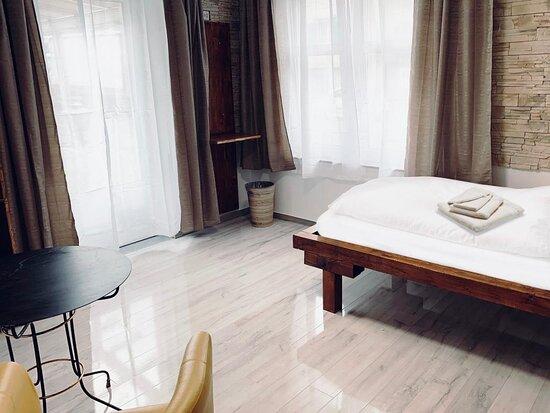 Einzel-Zimmer