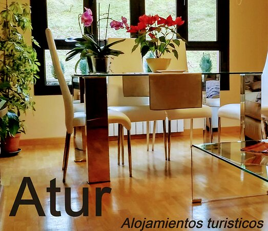 Cangas de Onís, España: Atur, alojamientos turísticos