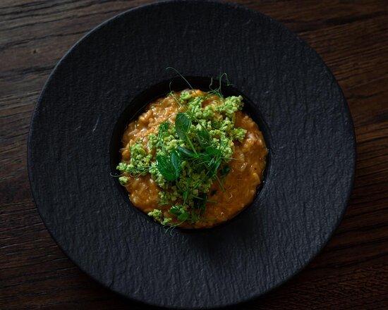 Agape - Cuisine & Wine