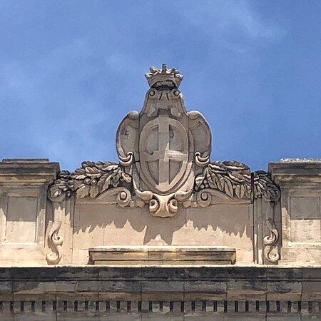Il Palazzo Della Dogana