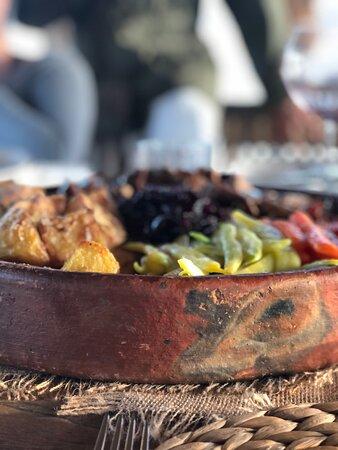 Manici Çiftlik Restaurant
