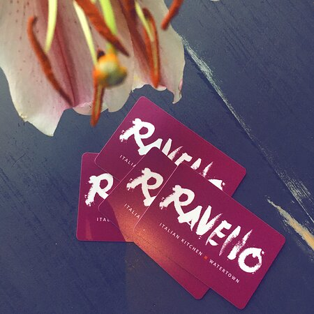 Ravello gift cards available