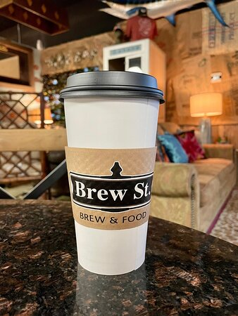 Brew St. Bakery
