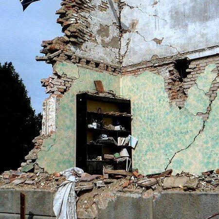 Emilia-Romaña, Italia: 20 e 29 maggio 2012 Terremoto in Emilia Romagna...per ricordare