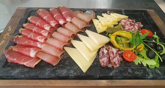 Istrian plate