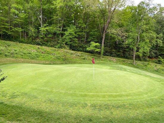 Maggie Valley Golf Club