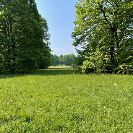 Turin, Italy: Parco delle Vallere