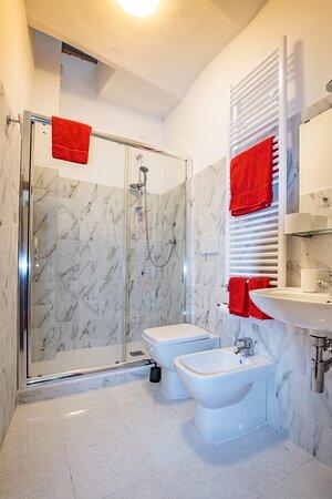 bagno camera grande