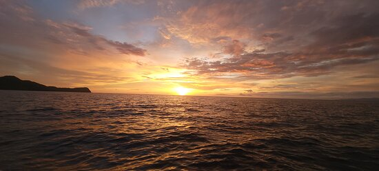 Sunset Snorkeling