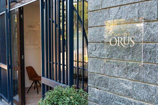 Cassina de Pecchi, Italie : Orus è il luogo ideale per rivalutare e riacquisire le proprie naturali energie vitali e godere di svariati servizi ed opportunità di benessere.