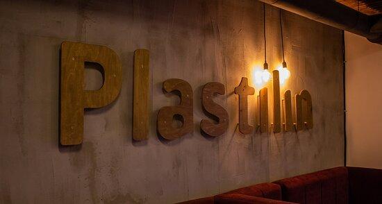 Plastilin Time Cafe