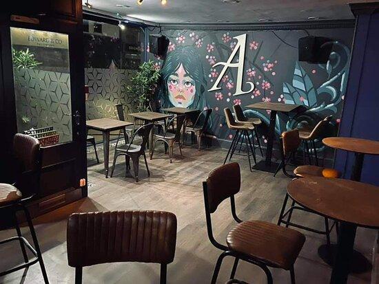 Alexander's Bar Brighouse