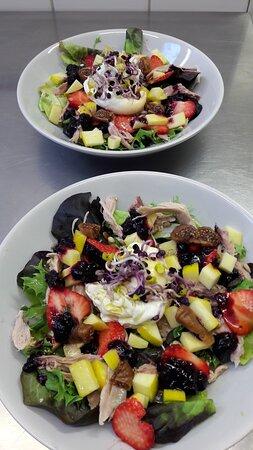Salade de La Ferme