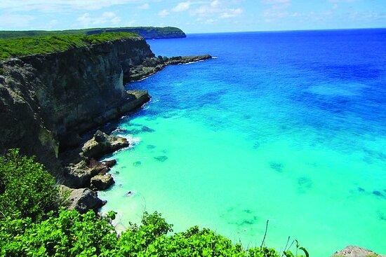 Private tour - The north Grande-Terre Guadeloupe
