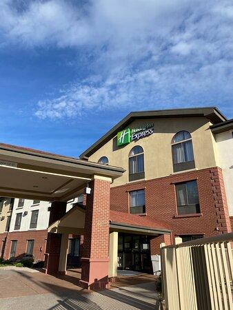 Holiday Inn Express - Glenwood Springs