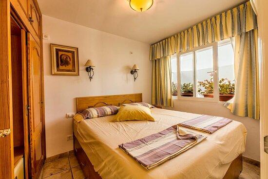 2nd floor Bedroom, el Domitorio de 2nd planta