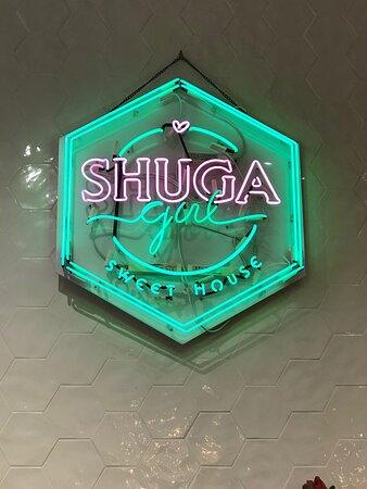 Shuga Girl