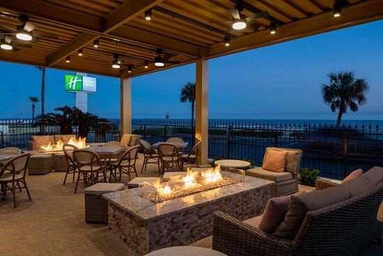 Holiday Inn Resort Galveston-On The Beach, an IHG hotel