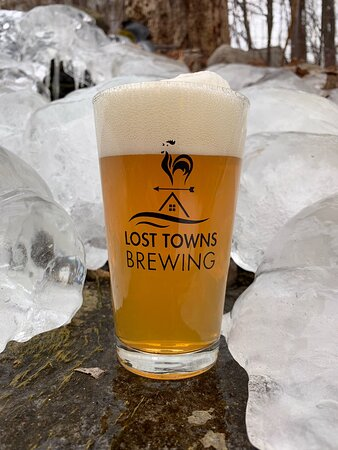 Lost Towns Brewing Company